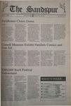Sandspur, Vol 106 No 16, March 3, 2000