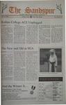 Sandspur, Vol 108, No 17, April 26, 2002