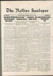 Sandspur, Vol. 20 No. 34, May 18, 1918.