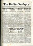 Sandspur, Vol. 21 No. 06, November 29, 1919