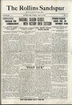Sandspur, Vol. 21 No. 27, May 15, 1920.