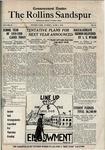 Sandspur, Vol. 21 No. 29, June 3, 1920.