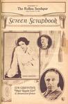 Sandspur, Vol. 27 No. 13, Screen Scrapbook December 18, 1925