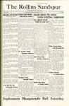 Sandspur, Vol. 29 No. 20, March 2, 1928.