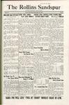 Sandspur, Vol. 29 No. 23, March 23, 1928.