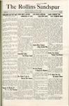 Sandspur, Vol. 29 No. 25, Apr. 6, 1928.