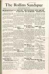 Sandspur, Vol. 29 No. 30, May 18, 1928.
