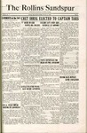 Sandspur, Vol. 30 No. 02, October 5, 1928. by Rollins College