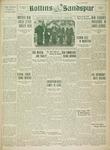 Sandspur, Vol. 37 No. 01, October 4, 1932