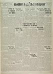 Sandspur, Vol. 37 No. 02, October 12, 1932.