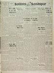 Sandspur, Vol. 37 No. 03, October 19, 1932 by Rollins College
