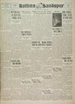 Sandspur, Vol. 37 No. 06, November 9, 1932.
