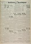 Sandspur, Vol. 37 No. 08, November 23, 1932