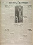 Sandspur, Vol. 37 No. 09, November 30, 1932.