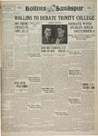 Sandspur, Vol. 37 No. 10, December 7, 1932