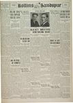Sandspur, Vol. 37 No. 11, December 14, 1932 by Rollins College