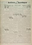 Sandspur, Vol. 37 No. 13, January 11, 1933