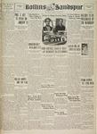 Sandspur, Vol. 37 No. 14, January 18, 1933
