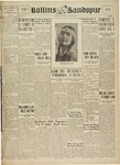 Sandspur, Vol. 37 No. 16, February 1, 1933