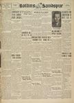 Sandspur, Vol. 37 No. 17, February 8, 1933