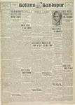 Sandspur, Vol. 37 No. 20, March 1, 1933
