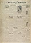 Sandspur, Vol. 37 No. 27, April 26, 1933