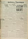 Sandspur, Vol. 38 No. 13, January 10, 1934