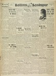 Sandspur, Vol. 38 No. 20, February 7, 1934 by Rollins College