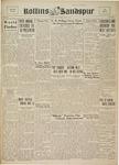 Sandspur, Vol. 38 No. 23, March 7, 1934
