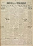 Sandspur, Vol. 38 No. 24, March 14, 1934