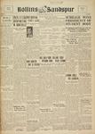 Sandspur, Vol. 38 No. 26, April 4, 1934 by Rollins College