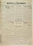 Sandspur, Vol. 38 No. 28, April 18, 1934