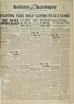 Sandspur, Vol. 41 (1934-1935) No. 02, October 02, 1934