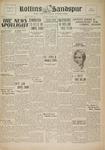 Sandspur, Vol. 41 (1934-1935) No. 03, October 10, 1934