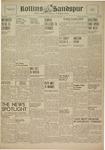 Sandspur, Vol. 41 (1934-1935) No. 10, November 29, 1934