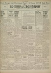 Sandspur, Vol. 41 (1934-1935) No. 11, December 5, 1934