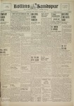 Sandspur, Vol. 41 (1934-1935) No. 12, December 12, 1934