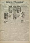 Sandspur, Vol. 41 (1934-1935) No. 15, January 23, 1935