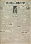 Sandspur, Vol. 41 (1934-1935) No. 17, February 6, 1935