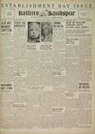 Sandspur, Vol. 41 (1934-1935) No. 26, April 17, 1935 by Rollins College