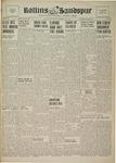 Sandspur, Vol. 41 (1934-1935) No. 28, May 1, 1935