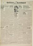 Sandspur, Vol. 41 (1934-1935) No. 29, May 8, 1935