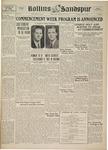 Sandspur, Vol. 41 (1934-1935) No. 30, May 15, 1935