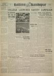 Sandspur, Vol. 41 (1935-1936) No. 02, October 9, 1935