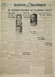 Sandspur, Vol. 41 (1935-1936) No. 03, October 16, 1935