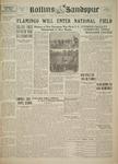 Sandspur, Vol. 41 (1935-1936) No. 04, October 23, 1935