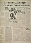 Sandspur, Vol. 41 (1935-1936) No. 05, October 30, 1935