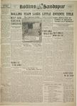 Sandspur, Vol. 41 (1935-1936) No. 06, November 6, 1935