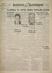 Sandspur, Vol. 41 (1935-1936) No. 08, November 20, 1935