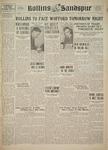 Sandspur, Vol. 41 (1935-1936) No. 09, November 27, 1935